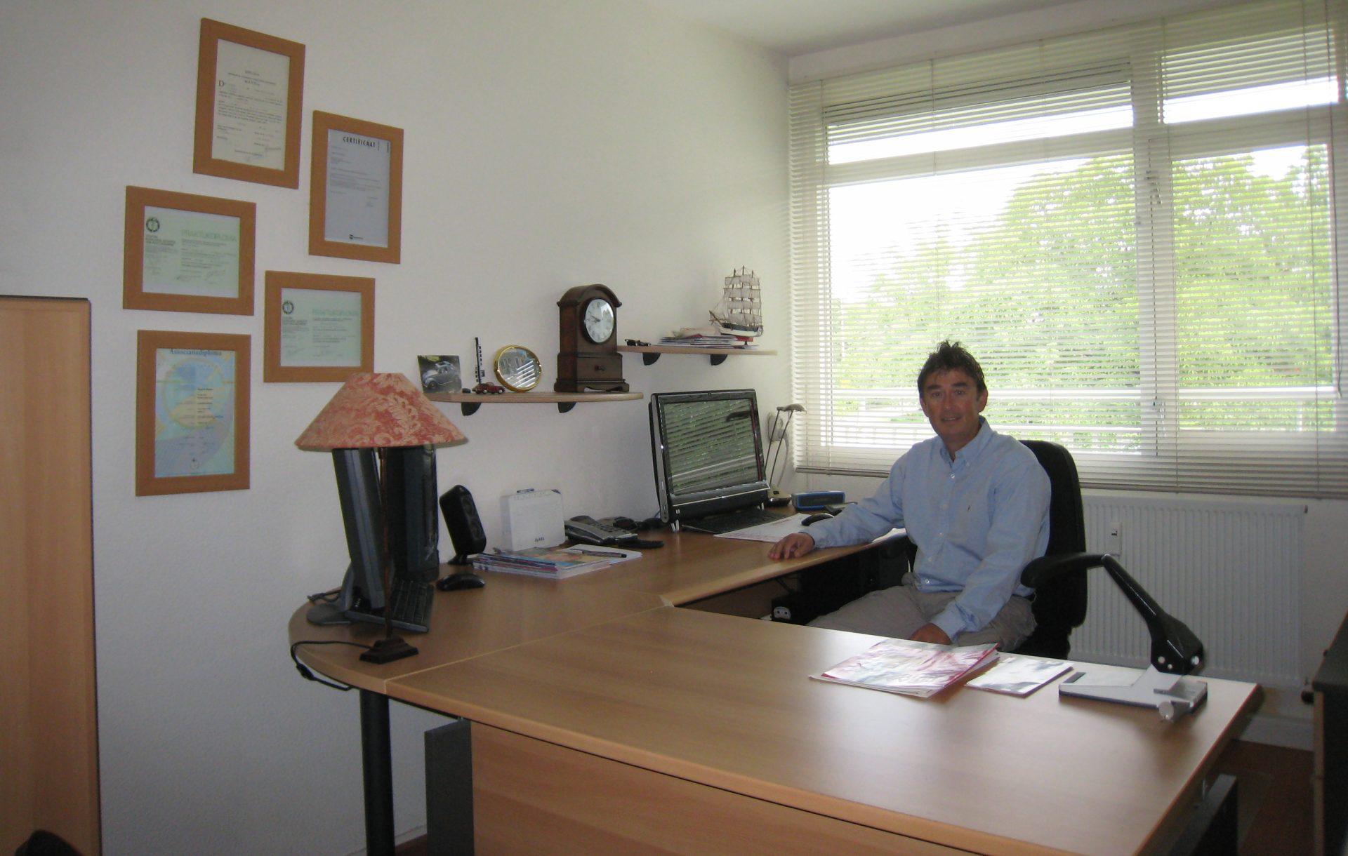 Administratiekantoor M.R. Diephuis